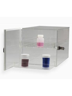 Desiccator Cabinets - Acrylic