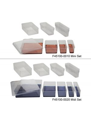 Antibody Saver Tray Sets, Disposable/Reusable