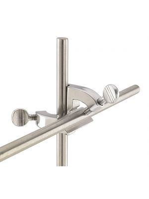Clamp Holder, Stainless Steel