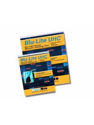 Blu-Lite UHC™ Ultra-High Contrast Autoradiography Film