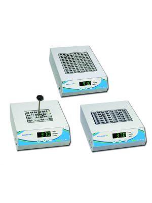 Four-Block Digital Dry Bath 115V