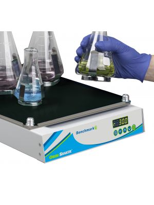 MAGic Clamp™ universal platform for flasks (18 x18