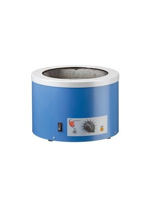 CMU Controlled Electromantle, Heating Mantle, 1000mL, 115v
