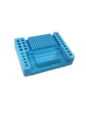 CoolCaddy™ PCR WorkStation Rack