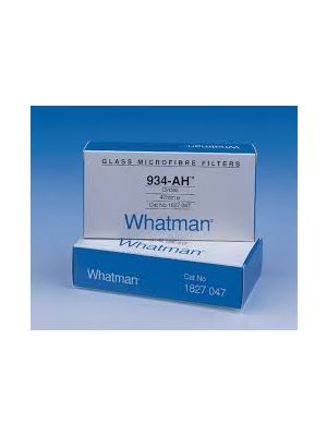 Grade 934-AH™ Glass Microfiber Filters, Whatman®, 47mm