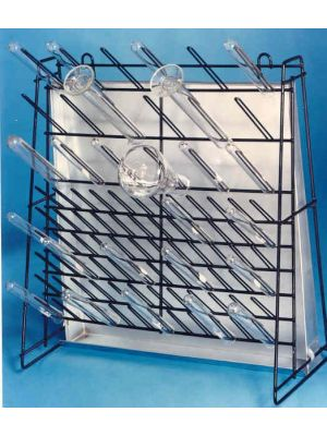 Glassware Draining/Drying Rack