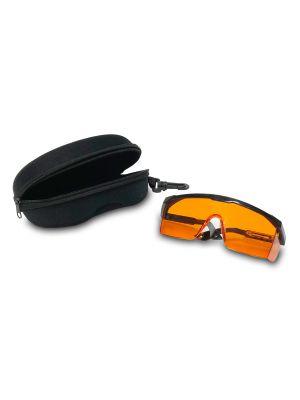 SmartBlue™ Viewing Glasses, Amber Lenses