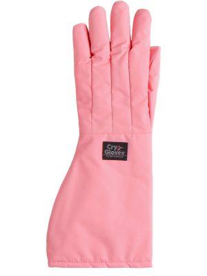 TEMPSHIELD® Cryo-Gloves®, Elbow, Medium (9), Pink