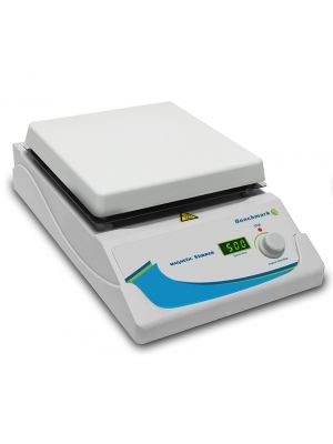 Digital Magnetic Stirrer, 7