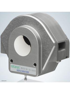 rotarus® Peristaltic Pump Heads