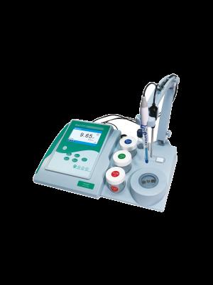 PH950 Benchtop pH/Conductivity-Meter Kit, pH Accuracy ±0.01, pH Range 0 to 14.00