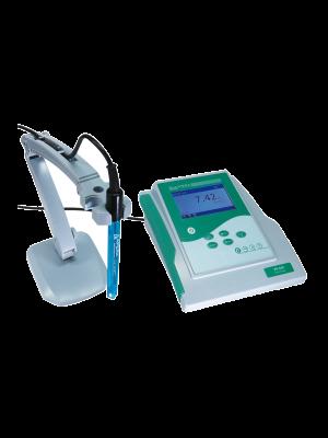 PH910 Benchtop pH-Meter Kit, pH Accuracy ±0.01, pH Range 0 to 14.00