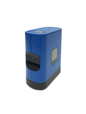LinkLabel™ BlueTooth Enabled Labeler, with 1 White Label Cartridge, 115v