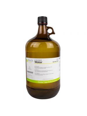 Pristine® Water, HPLC Grade, 4 x 4 Liter