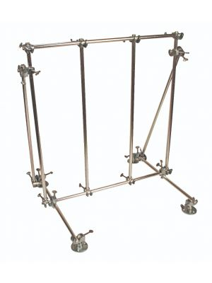 Lab Frame, with Clamps