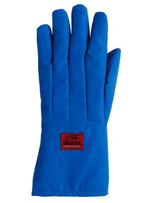 TEMPSHIELD® Waterproof Cryo-Gloves®, Mid-Arm, Large (10), Blue