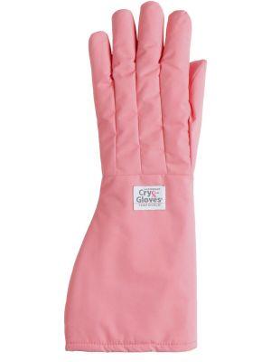TEMPSHIELD® Waterproof Cryo-Gloves®, Elbow, Small (8), Pink