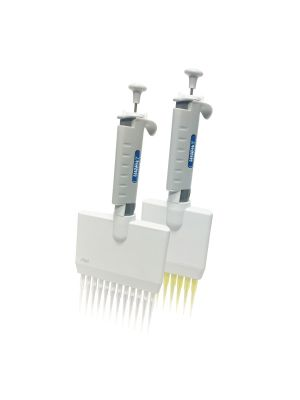 ProPette LE™ Multi-Channel Pipettors, 12-Channel, 20 to 200ul