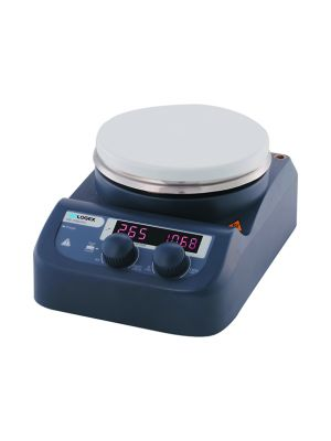 Scilogex MS-H280-Pro, LED Digital Hotplate Stirrer, Ceramic Plate, 110V/60Hz