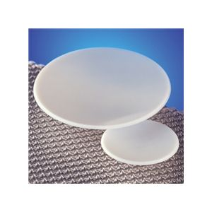PTFE Watch Glass Covers, 1mL