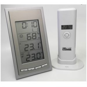 DIVA Wireless Temperature/Humidity Monitoring Station