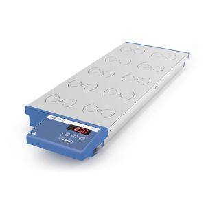 IKA RO10, 10 Position Digital Magnetic Stirrer, 115V