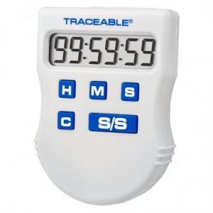 Clip-It Timer™ Timer Traceable®