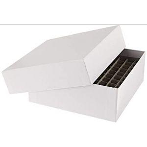 Cardboard Cryo Freezer Box, 2
