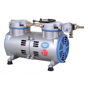 Oil Free Laboratory Vacuum Pump, Model Rocker 800, 100 liters/minute, 26.38inHg, AC 110V/60Hz