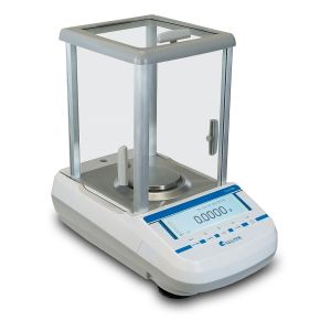 Accuris Series DX Analytical Balance, .0001g (0.1mg), 220g