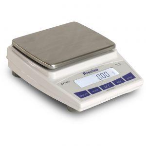Precisa Laboratory Classic Top Loading Balance, 410g x .01g, 5.4