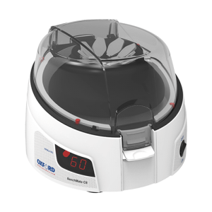 OXFORD BenchMate® Micro Centrifuge 8 place x 1.5/2.0mL Capacity, with PCR Strip Rotor, 6000rpm / 2000xg Fixed Speed