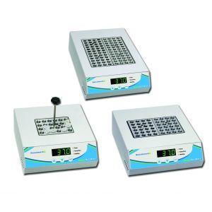 Two-Block Digital Dry Bath 115V