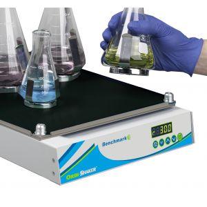 MAGic Clamp™ universal platform (LG) for flasks, 14 x 12