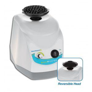BenchMixer V2 Vortex Mixer with reversible top
