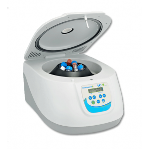 LC-8 Laboratory/Clinical Centrifuge with 8x15ml rotor, up to 3500rpm, 115V