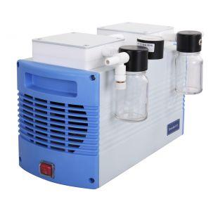 Chemical Resistant Diaphragm Vacuum Pump, Chemker 611, 34lpm, 29.71inHg, 110v, 60Hz