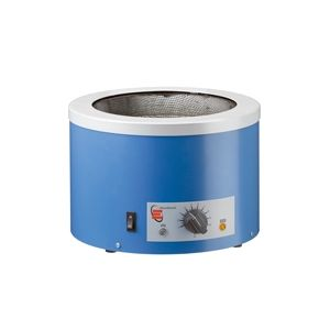CMU Controlled Electromantle, Heating Mantle, 500mL, 115v