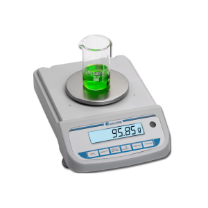 Accuris™ Compact Balance, 120g, Readability: 0.01g