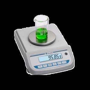 Accuris™ Compact Balance, 1200g, Readability: 0.1g