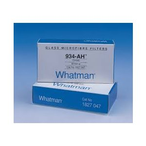 Grade 934-AH™ Glass Microfiber Filters, Whatman®, 47mm