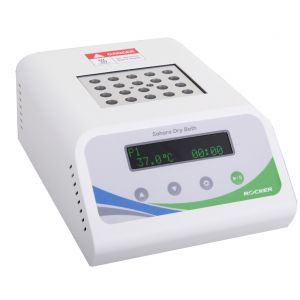 Sahara 310, Programmable Dry Bath, Single Block, 110V