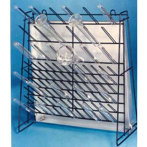 Glassware Draining/Drying Rack