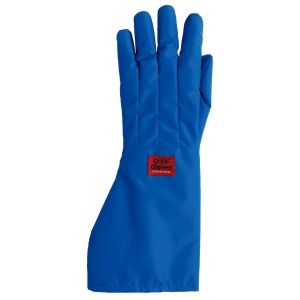 TEMPSHIELD® Waterproof Cryo-Gloves®, Elbow, Small (8), Blue