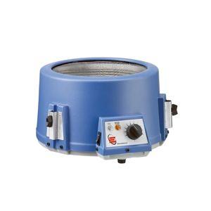 EM Controlled Electromantle, Heating Mantle, Volume, 500ml, 115v