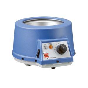 EMV Controlled Electromantle, Heating Mantle, V-Shaped, 10-50ml, 115v
