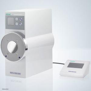 rotarus® Flow 100 Peristaltic Pump, White Housing, IP 54