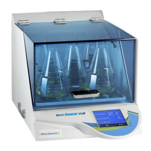 Incu-Shaker™, H2012 Shaking Incubator with Cooling, 10L