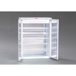 Ultraviolet (UV) Sterilization Cabinet, H-75,  32