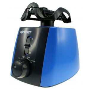 Vortexer Mixer, Blue, 1/Ea.